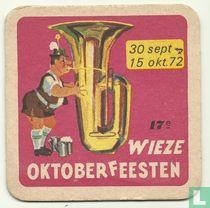 17e Wieze Oktober feesten