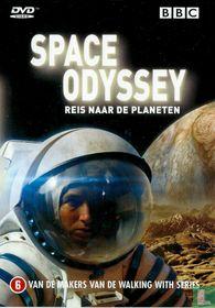 Space Odyssey - Reis naar de planeten