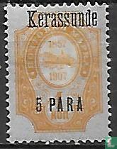 Levant - Kerassunde