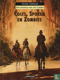 Colts, spoken en zombies