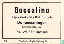 Boccalino - Wolf-Fr. Romana