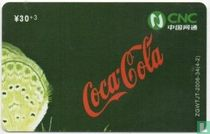 Butterfly Puzzel Coca Cola