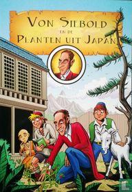 Von Siebold en de planten uit Japan