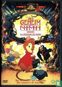 Het geheim van Nimh / Brisby, la légende de Nimh