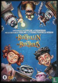 De Boxtrollen / Les Boxtrolls
