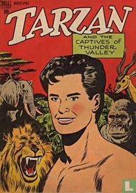 Tarzan and the Captives of Thunder Valley