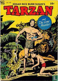 Tarzan and the Lone Hunter