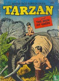 Tarzan and the Men of Greed