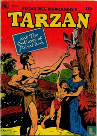 Tarzan and the Outlaws of Pal-ul-don