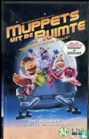 Muppets uit de Ruimte / Muppets from Space