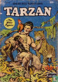 Tarzan and the White Pygmies