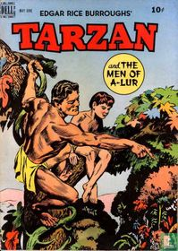 Tarzan and the Men of A-Lur