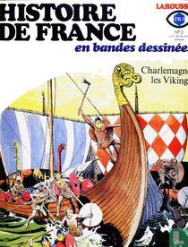 Charlemagne, les vikings