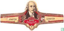 Senator - Senator - Senator