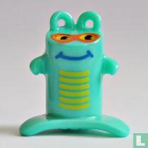 Dromo (light blue)