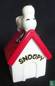 Snoopy Doghouse