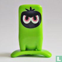 Uma (light green)