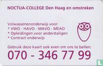 Noctua-College Den Haag en omstreken