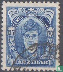 Kalif bin Harub