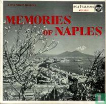 Memories of Naples