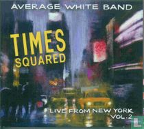 Time Squared - Live from New York Vol. 2