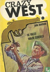 Crazy West 43