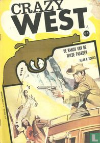 Crazy West 64