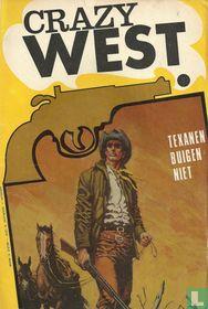 Crazy West 5
