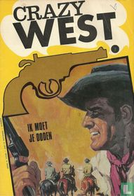 Crazy West 7