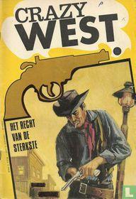 Crazy West 12