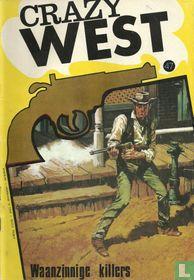 Crazy West 47