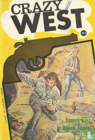 Crazy West 268