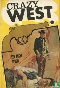 Crazy West 8