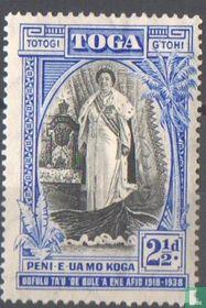 Queen Salote
