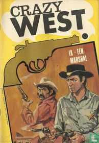 Crazy West 10