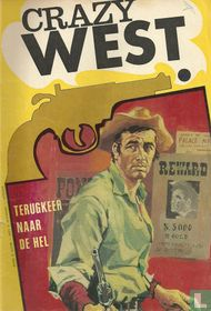 Crazy West 4