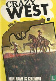 Crazy West 48