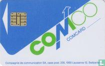 Comco card