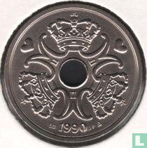 Denemarken 5 kroner 1990