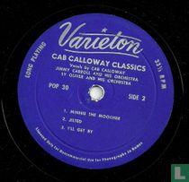 Cab Calloway Classics