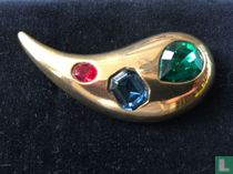 Vintage Givenchy Broche