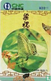 Butterfly Puzzel
