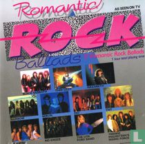 Romantic Rock Ballads