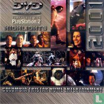 Highlights 2001