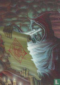 Mystical Scroll of Infinite Knowledge