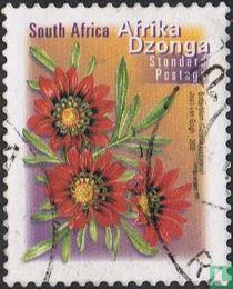Flora en Fauna (Dzonga)