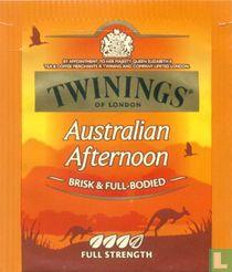 Australian Afternoon