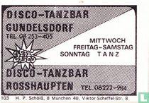 Disco-Tanzbar Gundelsdorf