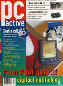 PC Active 93