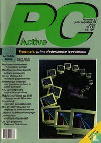 PC Active 62